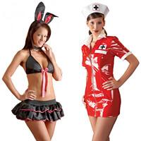 Еротичні костюми