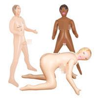 Секс ляльки