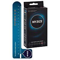 Великі презервативи MY.SIZE 64