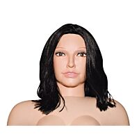 Реалістична лялька з 3D обличчям Leticia