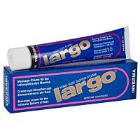 Крем для підвищення ерекції Largo