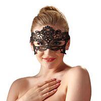 Ажурна маска Secret