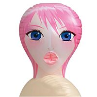 Лялька для сексу Dishy Dyanne