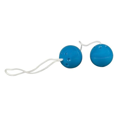 Кульки Кегеля Секрет Сари сині
