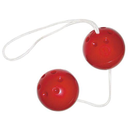 Кульки Кегеля Секрет Сари червоні