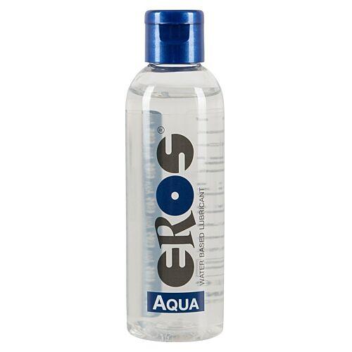 Інтимний лубрикант Eros Aqua 50мл
