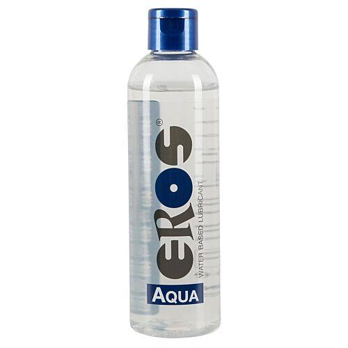 Змазка для тривалого ковзання Eros Aqua 250мл
